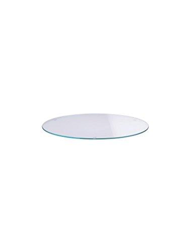 Moree Plateau en verre pour le modèle Lounge la table basse Couchtisch Bubble