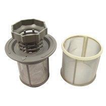 Original Bosch Geschirrspüler Mesh Micro-Filter–für viele Bosch/Siemens/Neff Geschirrspüler