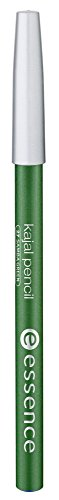Essence Kajal Eye pencil Nr. 27 Samba Green Farbe: Grün Inhalt: 1g Eyepencil Kajal für strahlend...