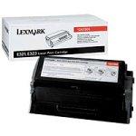 Lexmark 12A7305 E321, E323 Tonerkartusche schwarz 6.000 Seiten
