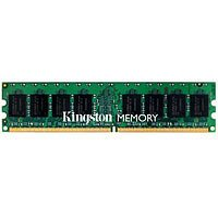 Kingston ValueRAM DDR2 1024MB 400MHZ DIMM ECC CL3 Arbeitsspeicher -