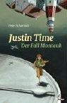 Justin Time - Der Fall Montauk