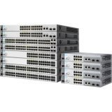 HP J9777A Fixed Port L2 Managed Ethernet Switch (8x RJ-45, 1000Base-T Gigabit Ethernet)