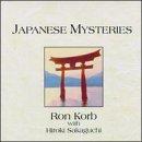 Japanese Mysteries