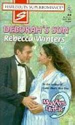Deborah's Son (Harlequin Super Romance)