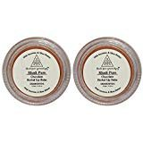 Glass Skin:Khadi Pure Herbal Chocolate Lip Balm - 10g (Set of 2)