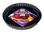 KAISER Tortenboden  30 cm Classic gute Antihaftbeschichtung gleichmäßige Bräunung durch optimale Wärmeleitung mit Rezept