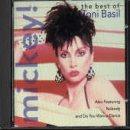 Songtexte von Toni Basil - Mickey! The Best of Toni Basil