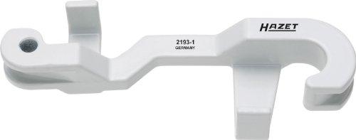 Hazet 2193-1 Biege-Werkzeug (3 8 Stahl Bremsleitung)