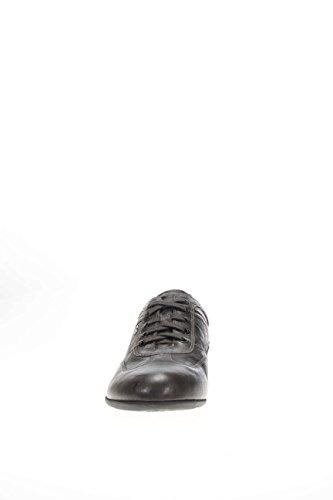 Nero Giardini , Herren Outdoor Fitnessschuhe schwarz schwarz 39 EU Piombo