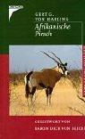 Afrikanische Pirsch