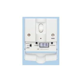 Timeguard ZV700 - Interruptor estanco