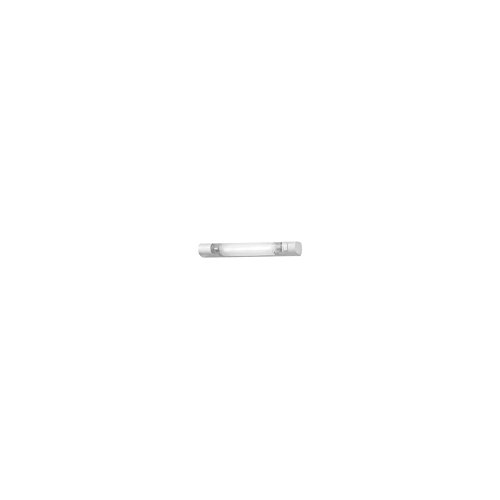 applique fluo - prismaline - s19 - ip24 - avec inter - sarlam 189827