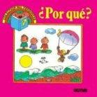 Por Que?/ Why? (Mil Preguntas / Thousand Questions) por Kathie Billingslea Smith
