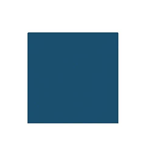 Commencer pour femme à manches longues pendantes poche Cardigan pull pour homme bleu foncé