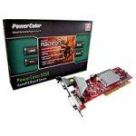 PowerColor RADEON 9250SE 128MB DDR AGP Grafikkarte