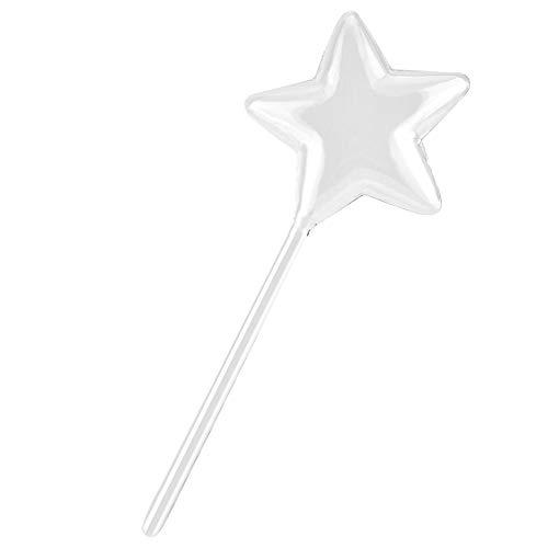 Cafopgrill 2PCS Forma Estrella Plantas automáticas