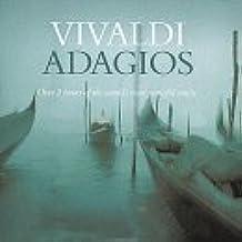 Adagios (Die schönsten langsamen Sätze der Concerti)