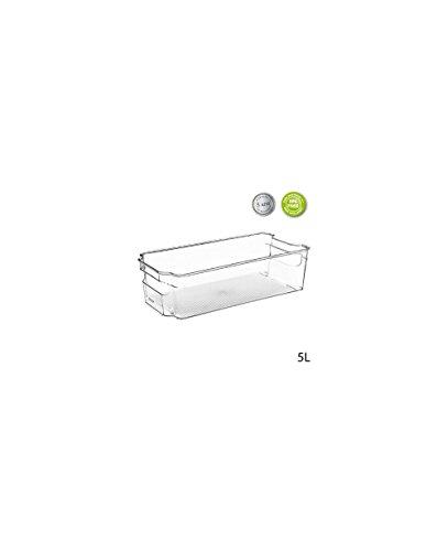 Becken Aufbewahrung Kühlschrank 5Liter 31x 15cm