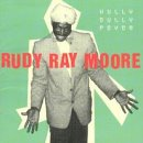 Rudy Ray Moore: Hully Gully Fever (Audio CD)