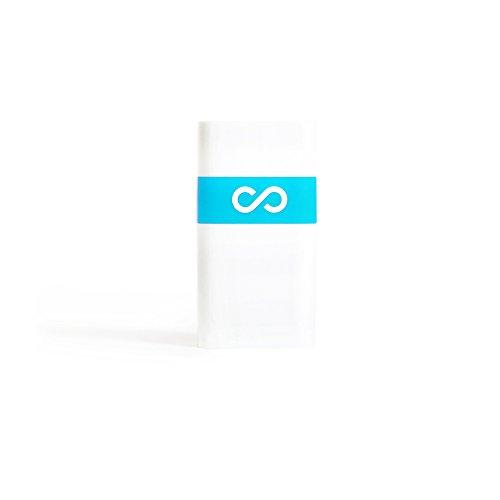Lima - Almacenamiento de la nube inteligente (USB 2.0), color azul