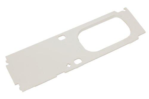 Smeg Kühl-/Gefrierschrank-Abdeckung. Teilenummer des Herstellers: 762170947