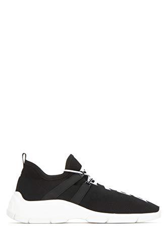 Prada Damen 1E344l3v98f0967 Schwarz Synthetisch Fasern Sneakers