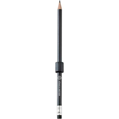 K&M 16099 Bleistift mit Magnet - schwarz