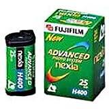 Fuji Nexia H400 New Colour APS Film Images of 25)
