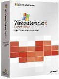 Microsoft - Software Windows Server 2003 R2 x 64 Enterprise Edition - OEM