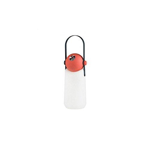 Weltevree - Guidelight Outdoorleuchte - rot - Floris Schoonderbeek - Design - Gartenleuchte - Outdoorleuchte - Tischleuchte