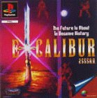 Excalibur 2555 AD on Playstation