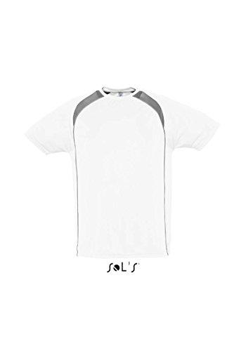 Sol's - MATCH Blanc