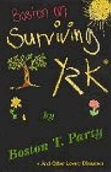Boston on Surviving Y2K by Kenneth W. Royce (1998-12-02)