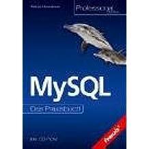MySQL, m. CD-ROM