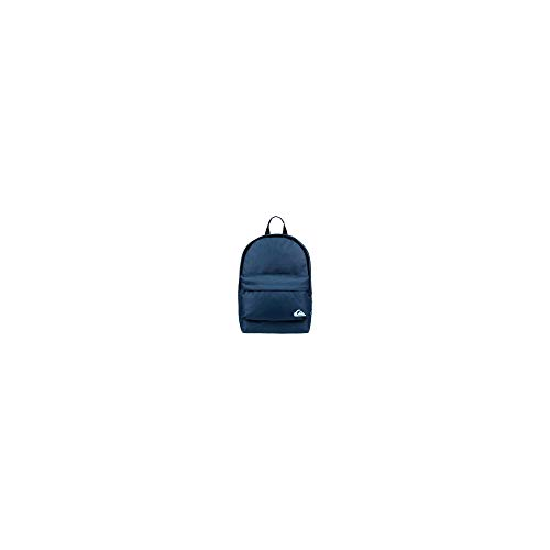 Quiksilver Small Everyday Edition Cartella, 40 cm, 18 liters, Blu (Navy Blazer)