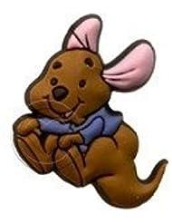 Crocs Roo Ornament-Clog Unisex Kinder, Mehrfarbig, Einheitsgröße