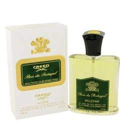 Bois Du Portugal Millesime Eau De Parfum Spray By Creed - 4 oz -