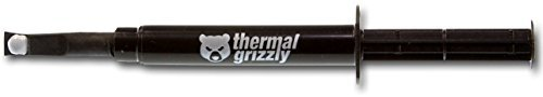 Preisvergleich Produktbild Thermal Grizzly Conductonaut Thermal Grease Paste - 5.0 Gram by Thermal Grizzly