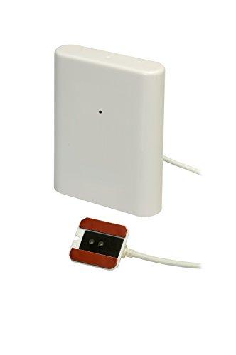EcoDHOME 01335-1810-00 Optisches Messgerät für elektronische Stromzähler, Größe M