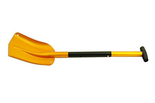 Laser 5702Plegable Pala de Nieve