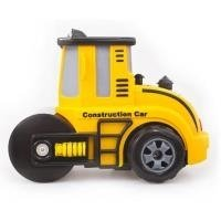 Buddy Toys - Camión de construcción con radiocontrol para niños (Fast CR a.s. BRC 00030)