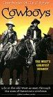 Preisvergleich Produktbild Cowboys [VHS]