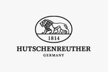 Hutschenreuther Kaffee-Untertasse ROS Ballerine Weiss