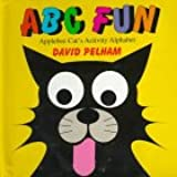 ABC Fun: Applebee Cat's Activity Alphabet