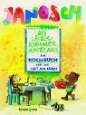 Buchseite und Rezensionen zu 'Bei Liebeskummer Apfelmus - Ein Kochbuch für die Lust am Leben' von Janosch