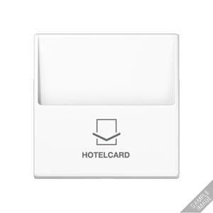 Hotel Hotel de card Uso de interruptor (sin interruptor), para insertos 533u y 534u ejecución es Card. impresión/Etiquetado es otros etiquetado. uso es interruptor/pulsador. Adecuado para bus sistema ventana/salida de luz es no de control tasteran ...