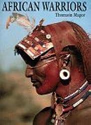 African Warriors: The Samburu by Thomasin Magor (1994-09-03)