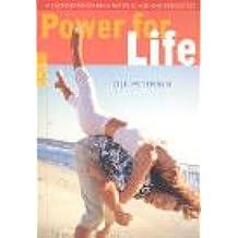 Power for Life: Energieprogramm (mit Real-Age- und Stresstest)