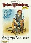 Image de Prinz Eisenherz, Bd.15, Geoffreys Abenteuer